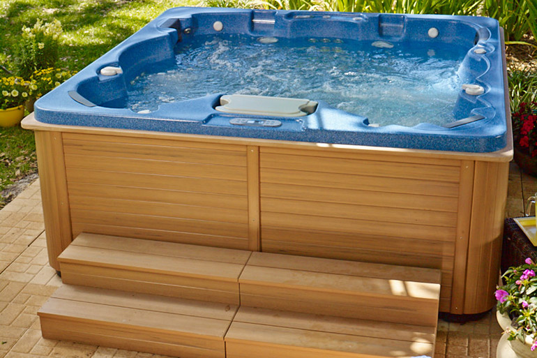 busting hot tub myths